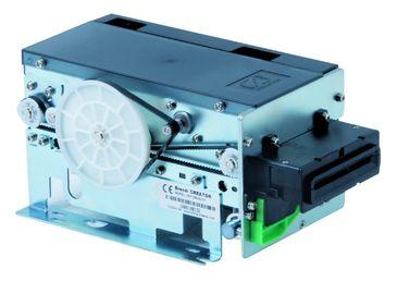 De Speciale Gemotoriseerde de Kaartlezer van ATM, Magnetische Strookkaart/de Kaart van IC /RFID las en schrijft Anti-skimming Antiphishing