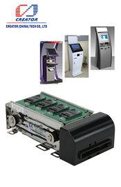 ISO14443 RFID Gemotoriseerde Kaartlezer met RS232-Interface, de Magnetische Lezer van de Streepkaart