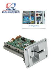 Hand de Kaartlezer van de Tussenvoegselonderdompeling met de Functie van de Kaartklink, de Lezer van IC Smart Card