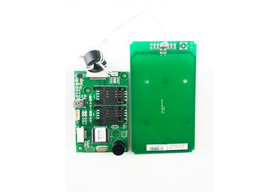 RFID de Kaartlezer Zonder contact van 13.56 Mhz met USB-Interface, IC-Kaartlezer