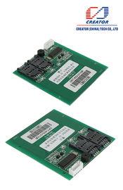 13.56 Mhz-de Lezer van de Kioskrfid Kaart, de Lezer van gelijkstroom 5V Smart Card voor Kleinhandel